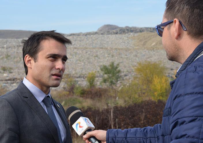 Allen Coliban Senator USR de Brasov