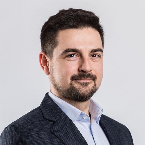 Radu Centiu PLUS Brasov