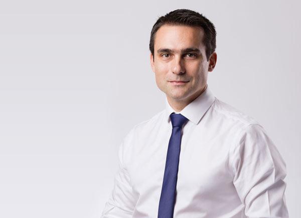 Allen Coliban pentru Primaria Brasov