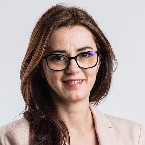 Miruna Gerea USR Brasov