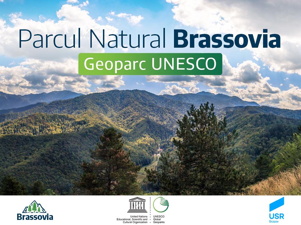 Parcul Natural Brassovia Geoparc UNESCO